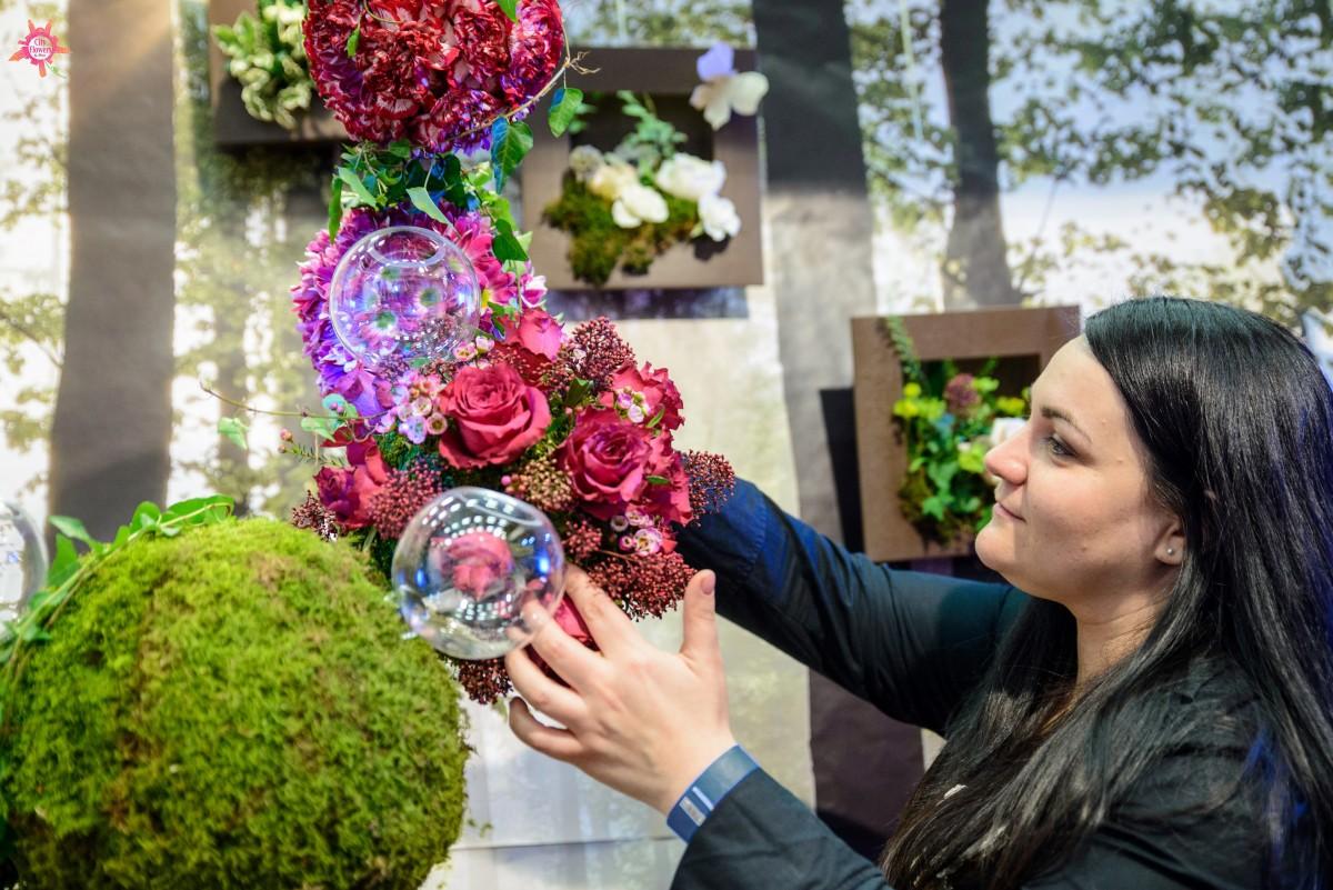 Micile afaceri din Sibiu. City Flowers, florăria care oferă cursuri
