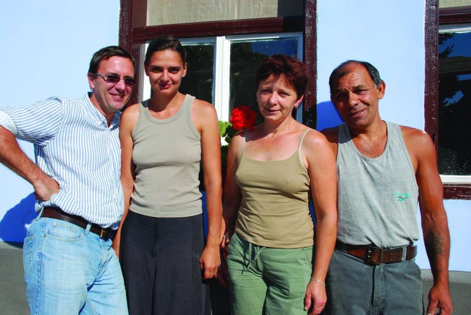 Micile afaceri. Pâinea coaptă de doi unguri, un neamț și o româncă