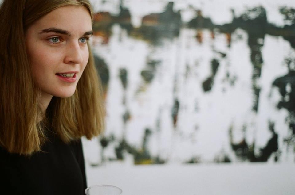 O tânără din Mediaș a fost admisă la Arte Plastice, la Oxford