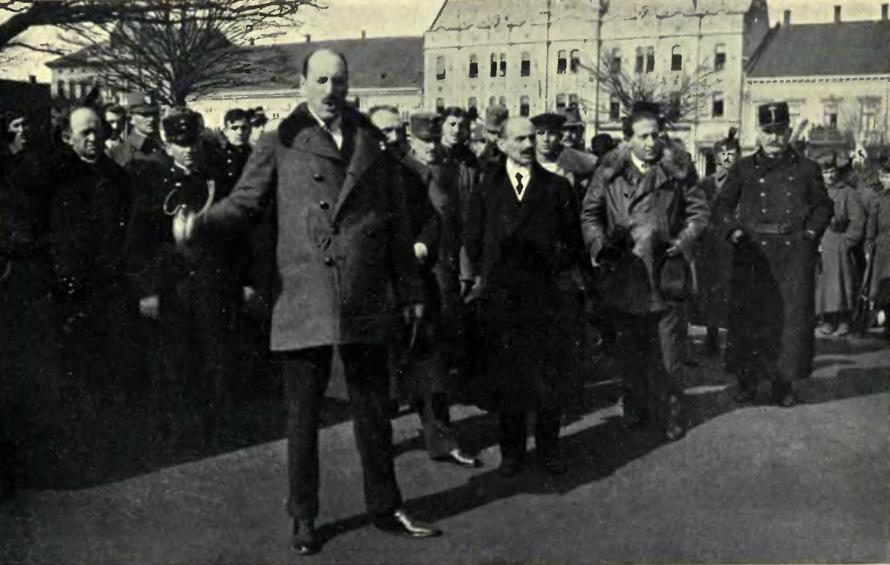 """Ultima rugăminte a președintelui Ungariei, înaintea Unirii: """"Înainte de a vă rupe de vechea voastră patrie, faceți încercarea..."""""""