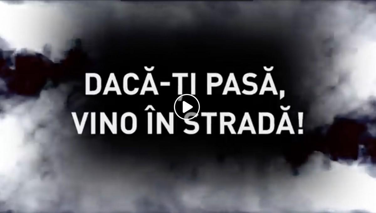 VIDEO Cum justifică PSD mitingul de sâmbătă