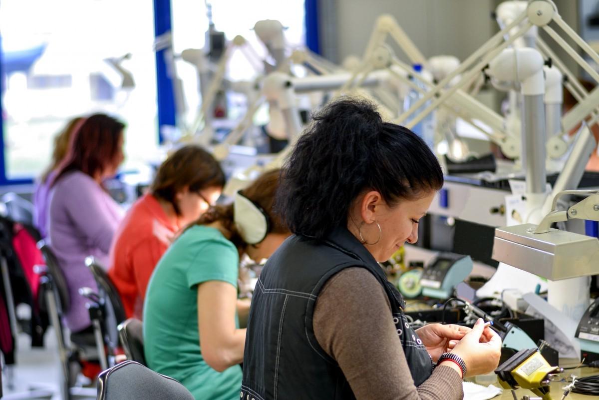 Topul celor mai căutate job-uri în Sibiu, în septembrie