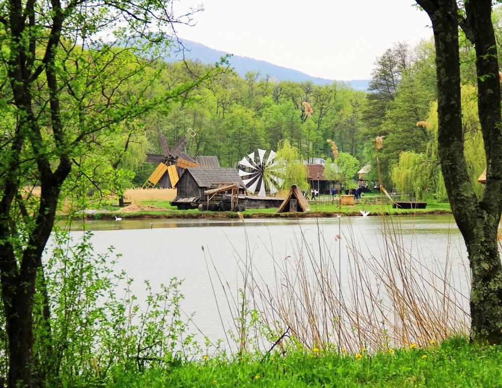 Zilele satului Hunedorean în Muzeul ASTRA: preparate tradiționale, spectacole și ateliere