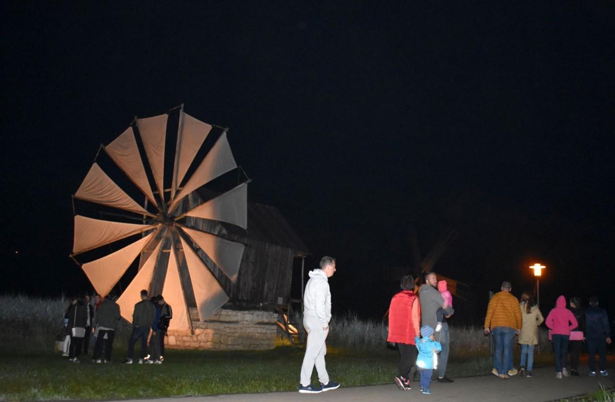 Ziua Internațională a Muzeelor și Noaptea Muzeelor, celebrate la Muzeul ASTRA