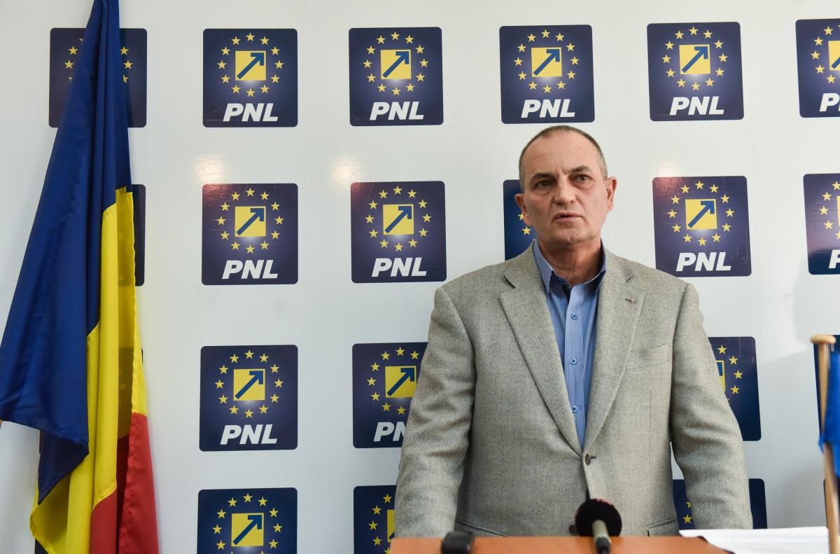Nicolae Neagu: Guvernul României este şi al judeţului Sibiu