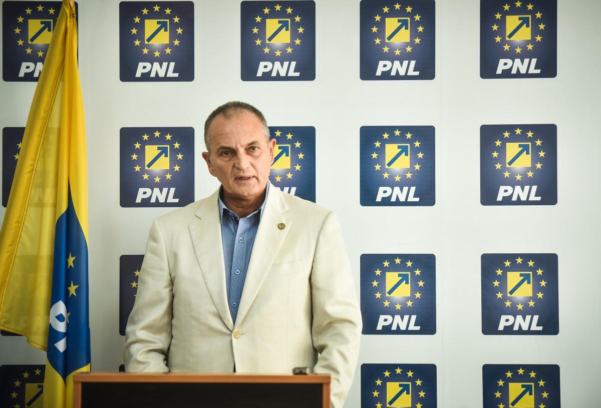 Neagu: PSD – ALDE a luat în râs soarta țării