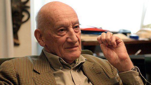 A murit istoricul și scriitorul Neagu Djuvara. Avea 101 ani