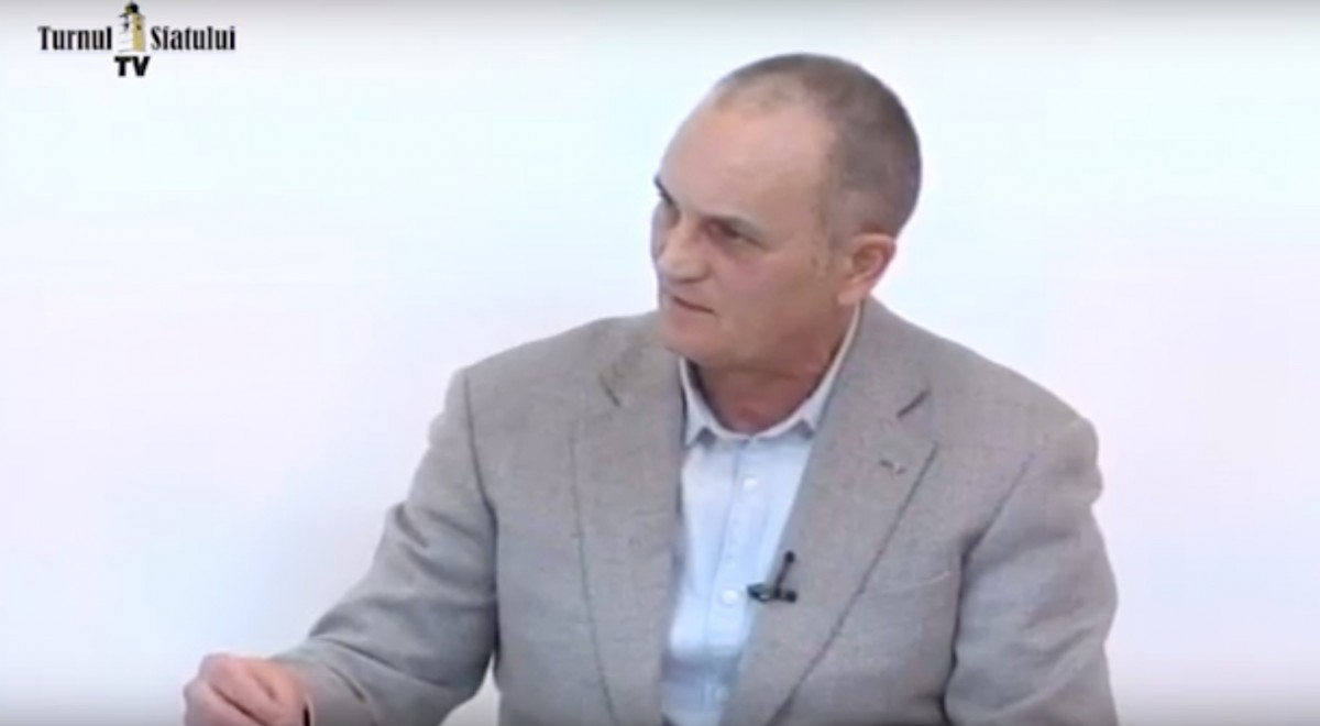 """TSTV Nicolae Neagu. Mesaj pentru PSD Sibiu: """"Să le dea Dumnezeu sănătate, dar nu și câștig politic"""""""