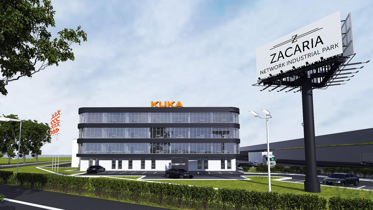 O nouă fabrică se deschide în Sibiu din vara anului viitor