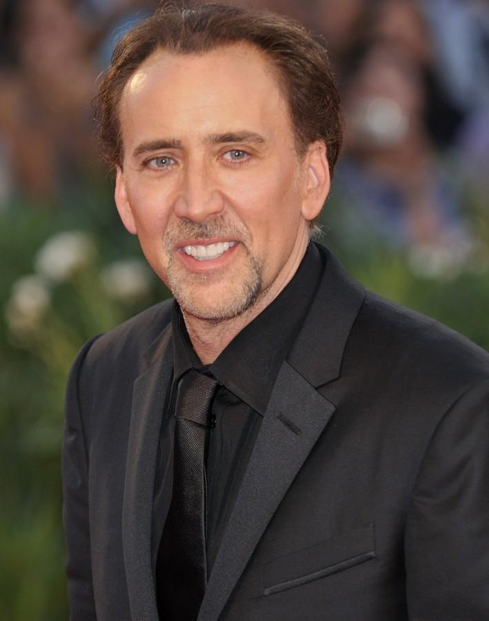 Nicolas Cageparticipă la TIFF, la sfârșitul acestei luni