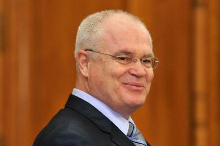 PSD i-a retras sprijinul politic lui Tudorel Toader. Nicolicea propus ministru al Justiției