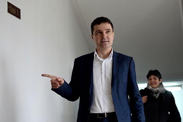 Nicușor Dan: Trebuie să reapară o forţă politică