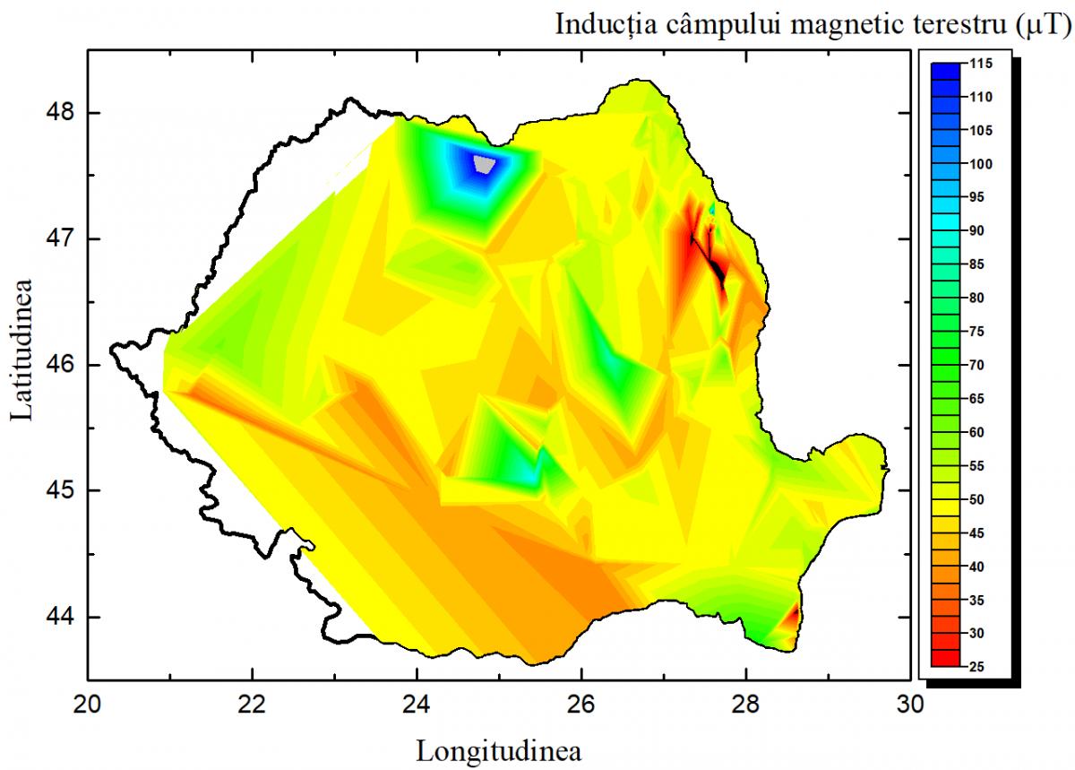 La Sibiu va fi prezentată harta magnetică a Românei. Toți românii sunt invitațila realizareaei