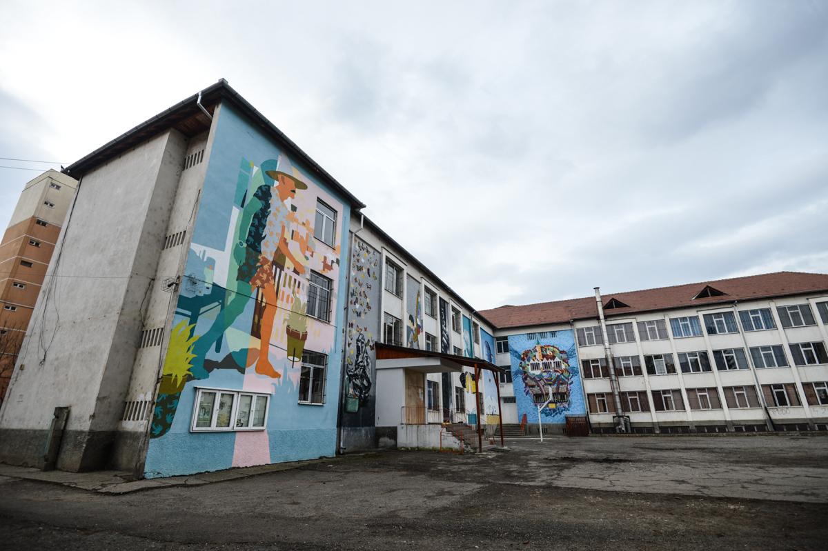 Primul proiect din fonduri europene: Sibiul va avea prima școală cu un sistem de gestionare a energiei