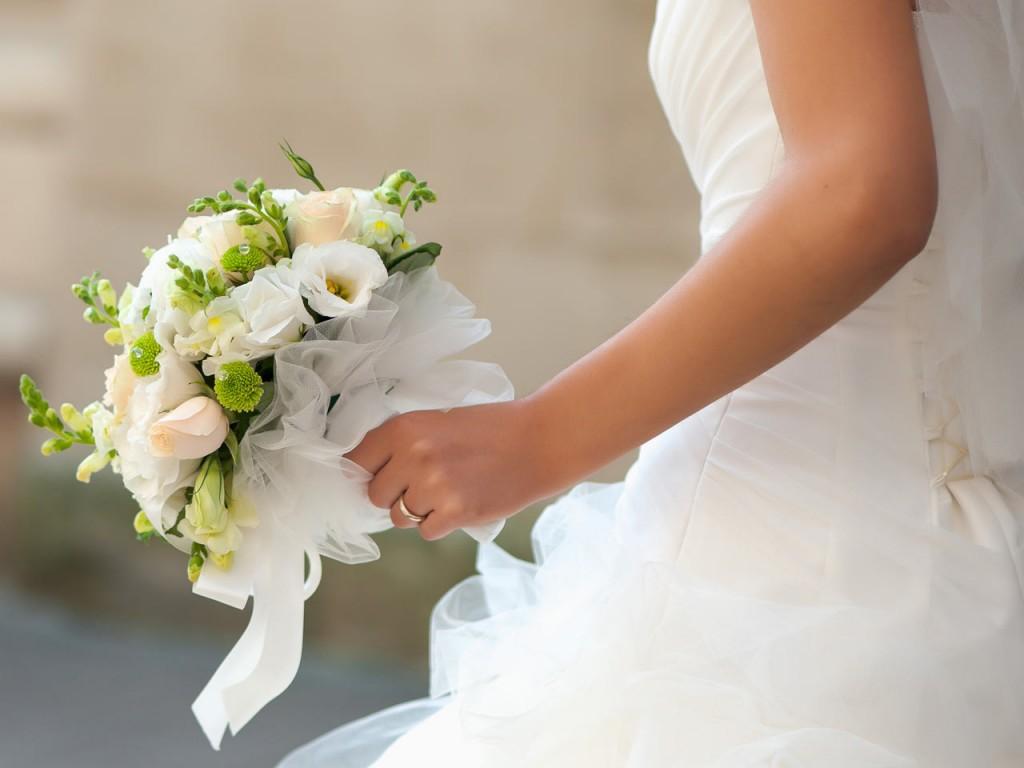 ANAF a început să trimită formulare mirilor pentru cheltuielile de nuntă