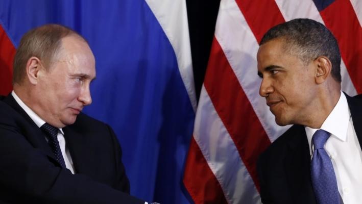 Obama avertizează Rusia să înceteze bombardamentele asupra rebelilor