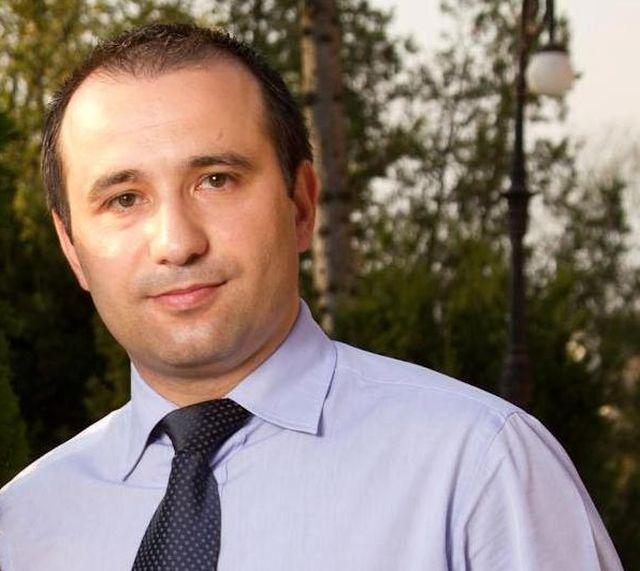 """Fost președinte TNL Sibiu, a trecut la PSD. """"Nu fac declarații! Toată lumea mă caută"""""""