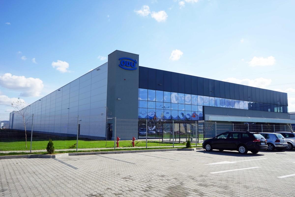 O mare companie germană își mărește capacitatea de producție la Sibiu și se mută în sediu nou