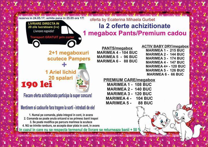 """Afacerea """"pampers"""": zeci de femei din Sibiu, înșelate cu mii de lei pentru scutece """"la ofertă"""""""