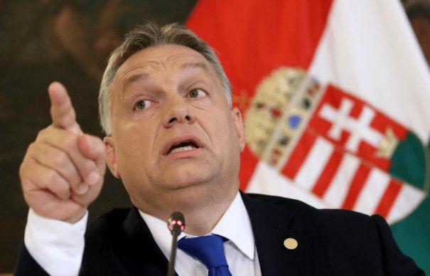Premierul Ungariei, Viktor Orban, face turul Transilvaniei și vine la Sibiu