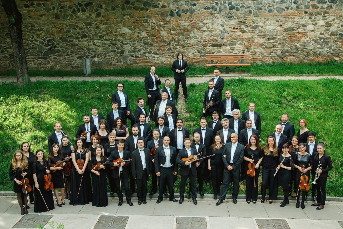 Filarmonica de Stat Sibiu a primit un premiu de excelență