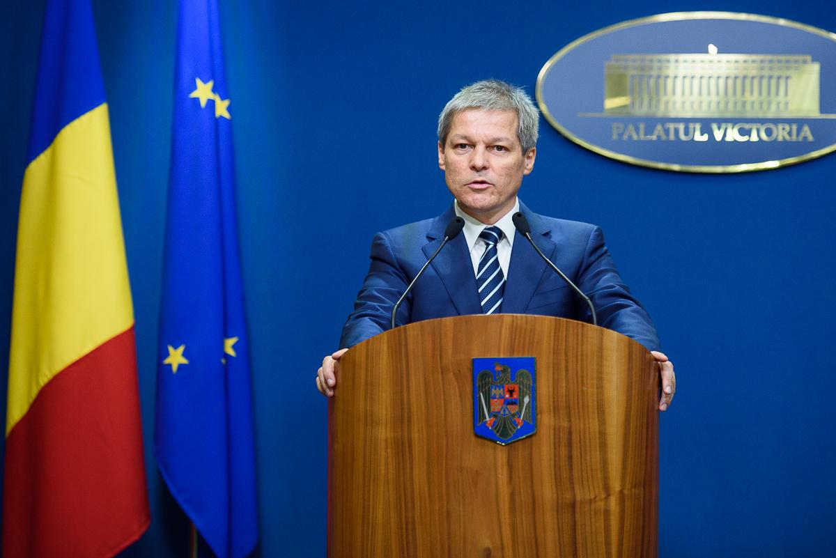Cioloş: Nu o să decidem până în toamnă nimic pe regionalizare, dar ar trebui începută o dezbatere