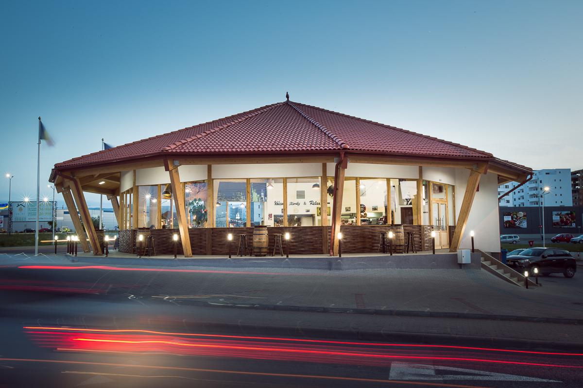 Tranzacție rapidă pe piața restaurantelor din Sibiu: chinezii au cumpărat americanii