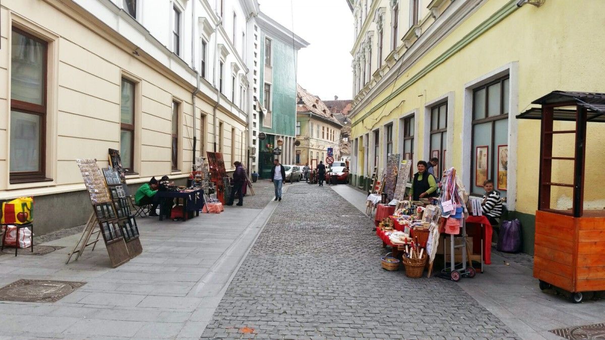 A crescut numărul firmelor noi în Sibiu: locul9 la nivel național