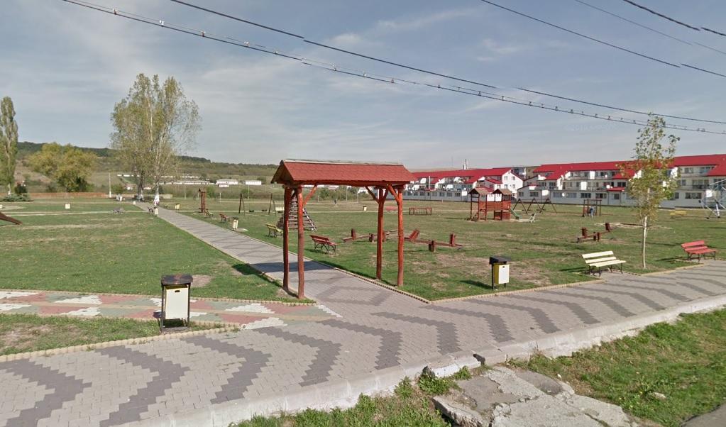 Primăria din Cisnădie va ridica anul acesta un centru Spa. Și pregătește primul hotel