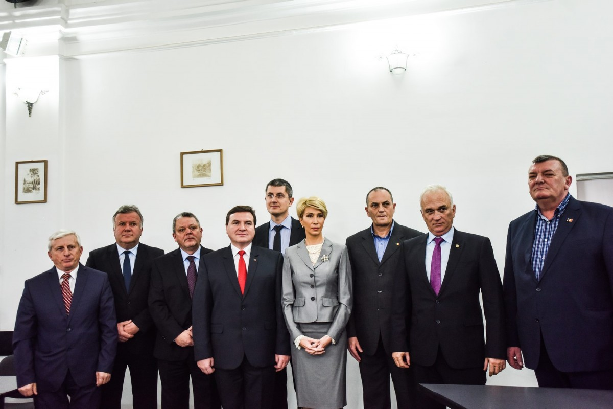 PNL Sibiu: PSD vine cu un buget care cuprinde ZERO investiții județul Sibiu