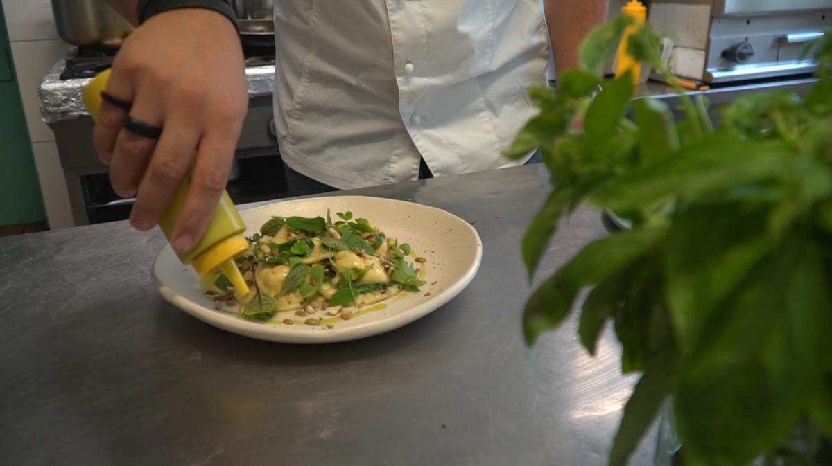 VIDEO Ce poți găti din Grădina ta de la oraș?