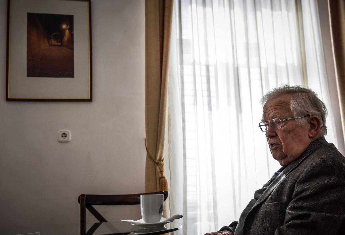 Președintele de onoare al FDGR s-a stins din viață