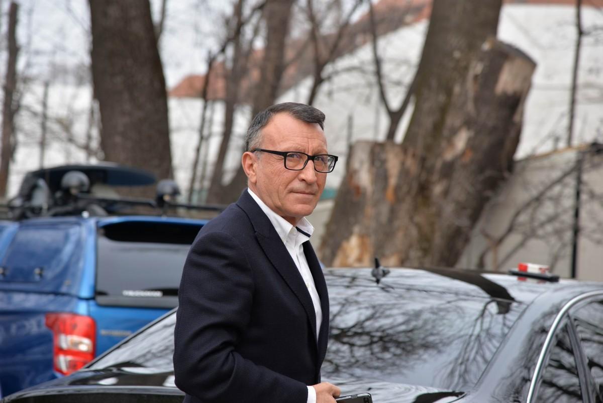 PSD are un nou președinte: Paul Stănescu