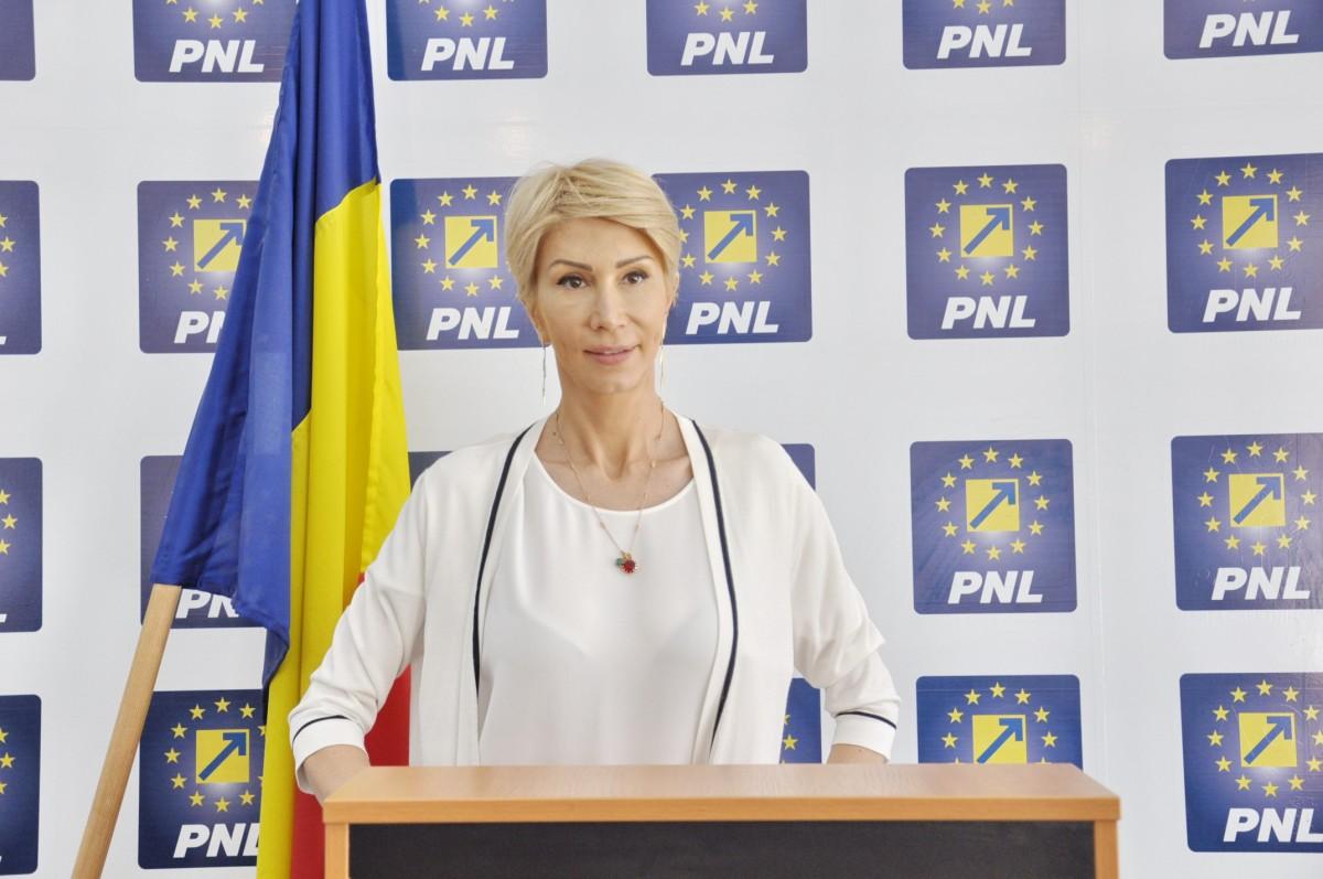 Turcan, aleasă lider de grup la Camera Deputaților