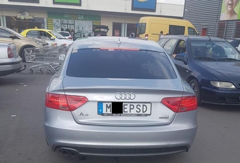 """Marian Godină desprenumărul de înmatriculare anti-PSD: """"Urmările acestui război vor fi decontate de Poliția Română"""""""