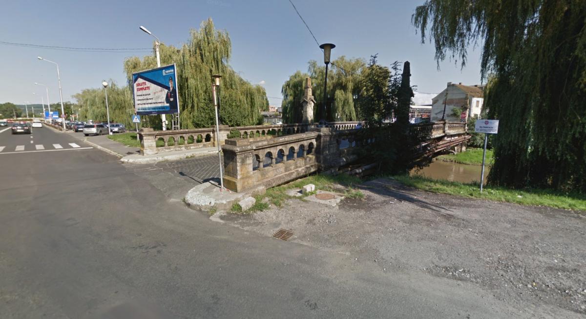 """Podul Maria Tereza va intra în reparații capitale și scapă de """"rețelele comuniste"""""""