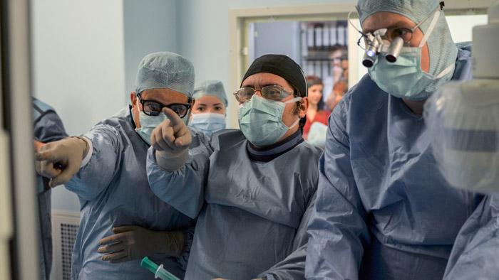 Recordul mondial al medicinii sibiene, recunoscut de presa internațională