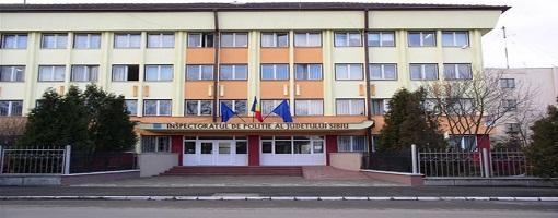 Hoți din Tălmaciu, prinși după ce au scos prada la vânzare pe internet