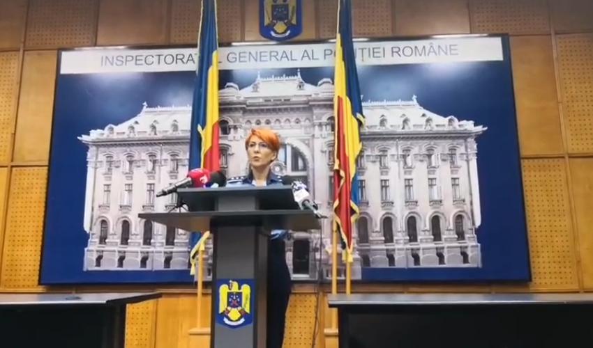 """DeclarațiaPoliției Române dupăapelurile false de la Sibiu: """"112 nu este un mijloc de a crea alibiuri"""""""