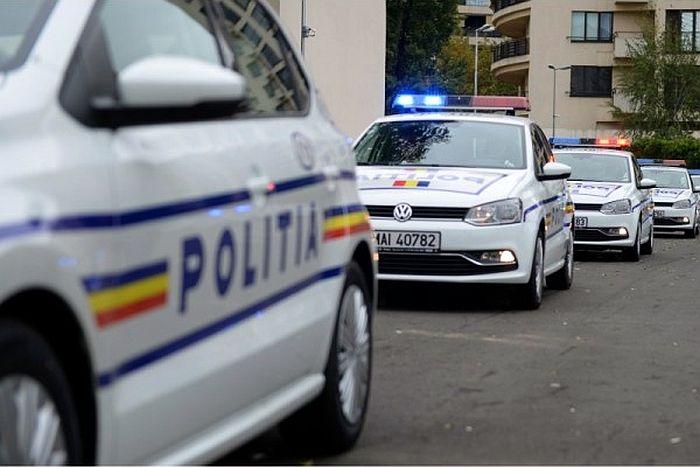 Doi frați din Mediaș, reținuți și acuzați de tâlhărie