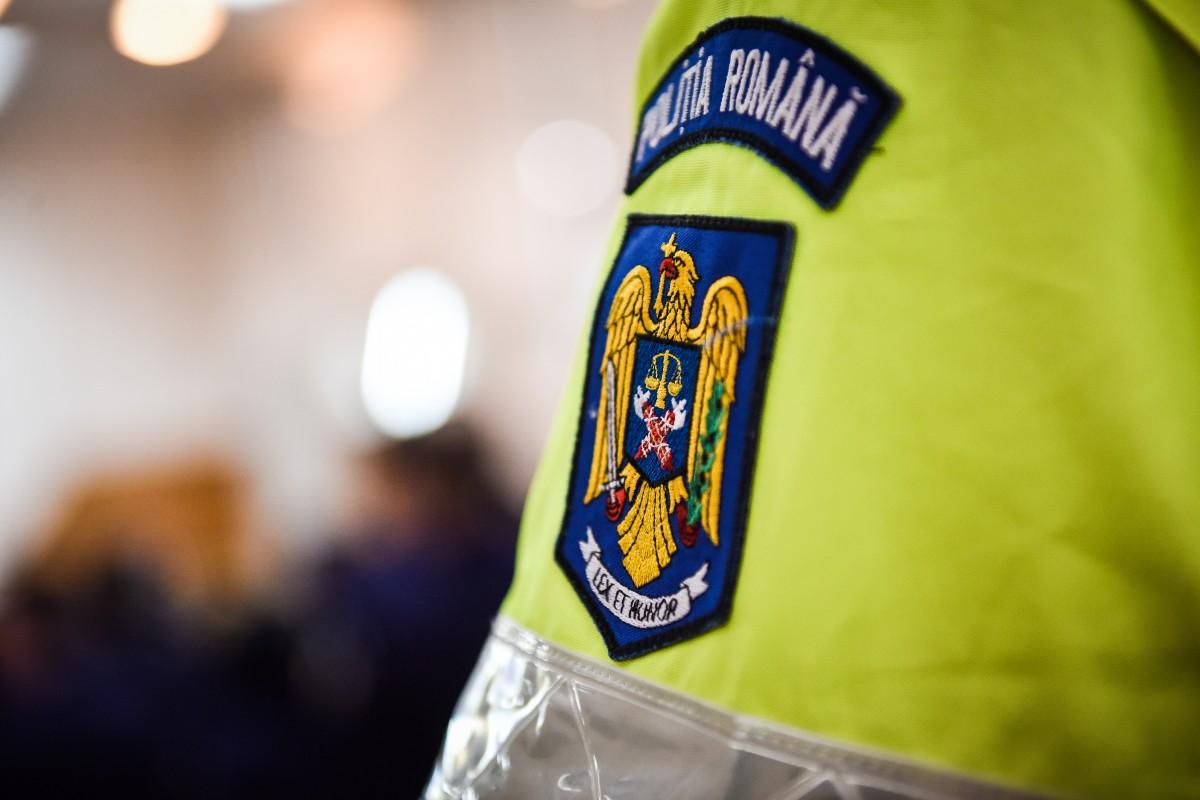Cât de sigur este Sibiul: a crescut numărul violurilor, au scăzut furturile din mașini