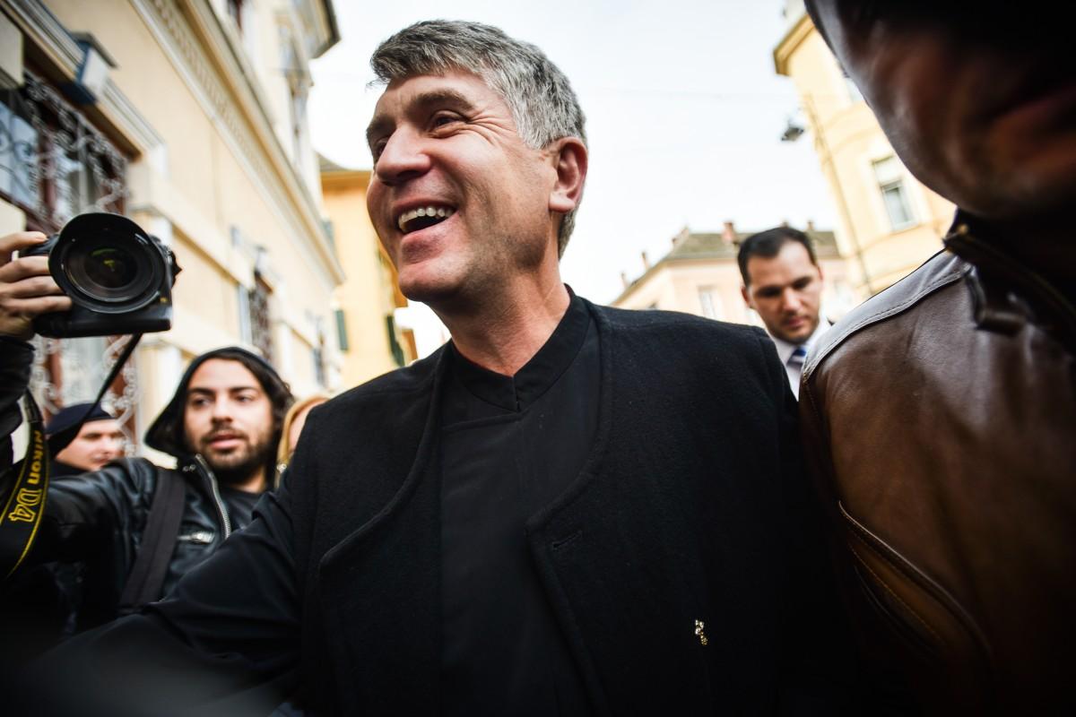 Cristian Pomohaci a scăpat de acuzații. Dosarul a fost clasat