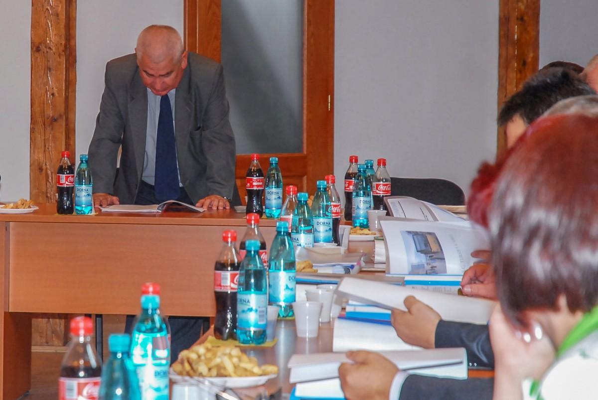 Administrația Tursib, luată la rost pentru o primă de 10.000 de euro aprobată directorului