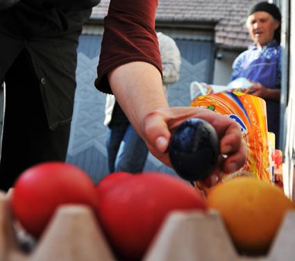 Cele mai des întâlnite tradiții și obiceiuri în Sâmbăta Patimilor