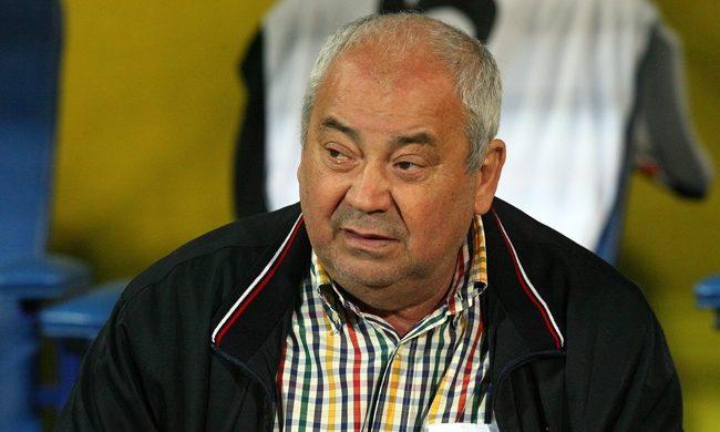 """Ioan Horoba şi-a dat demisia de la Gaz Metan, după şapte ani: """"Au fost multe bucurii, dar şi clipe triste"""""""