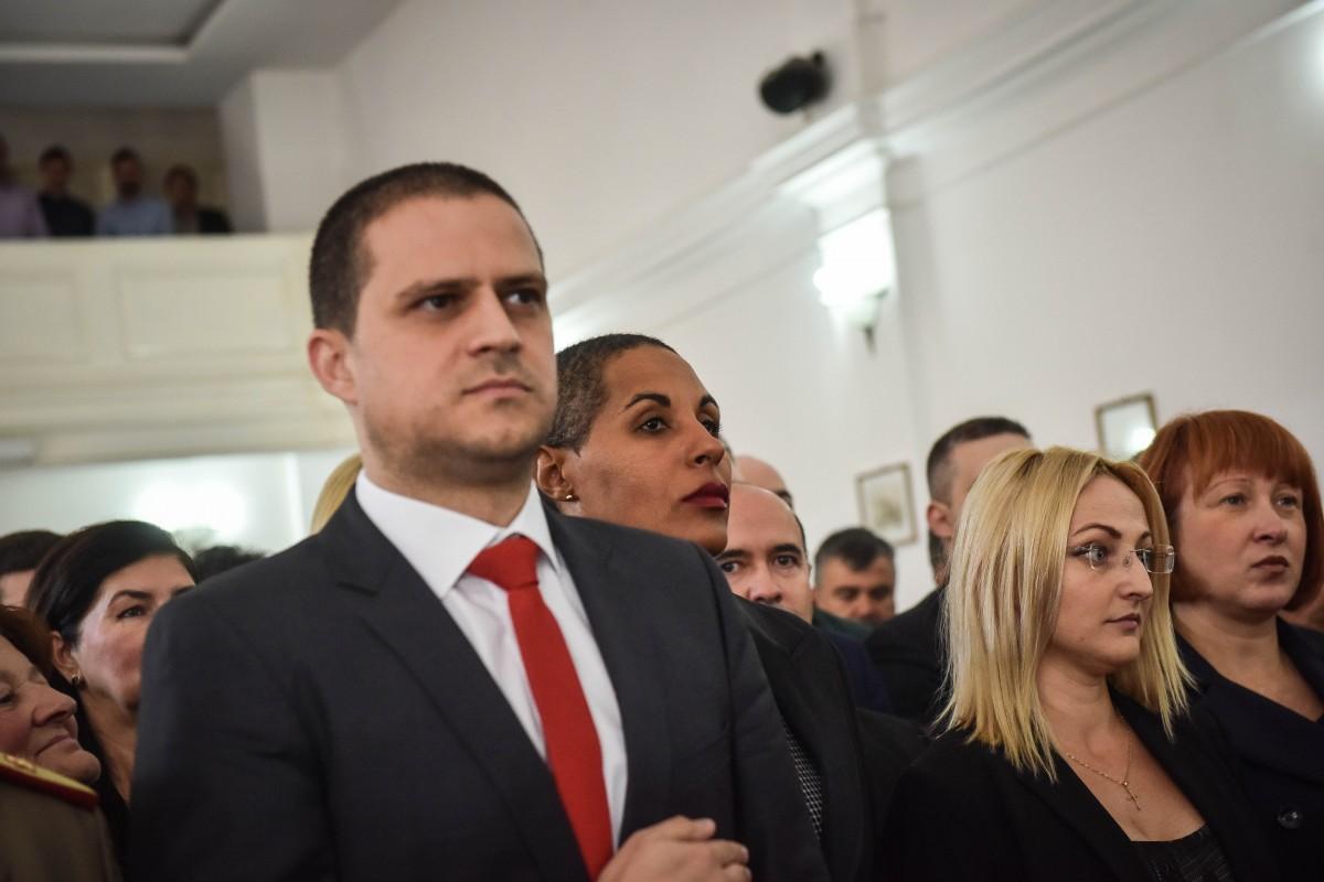 """Liderii PSD Sibiu despre tarifele de salubrizare: """"se comportă de parcă ar avea o tiparniță de bani secretă"""""""