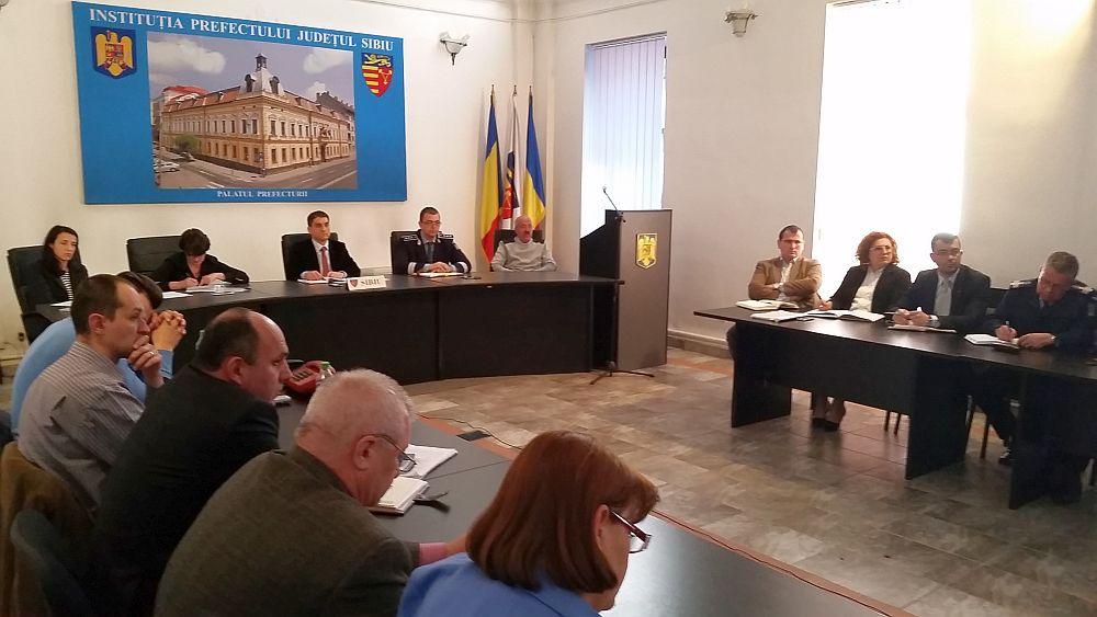 Deficit de experți electorali în 20 de localități din Sibiu. Încă se fac înscrieri
