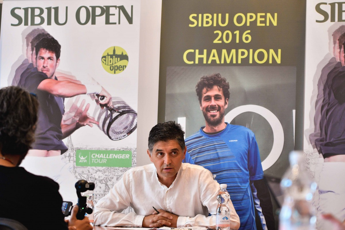 VIDEO: Robredo, Ungur și Carmen Iohannis la Sibiu Open Kids Day