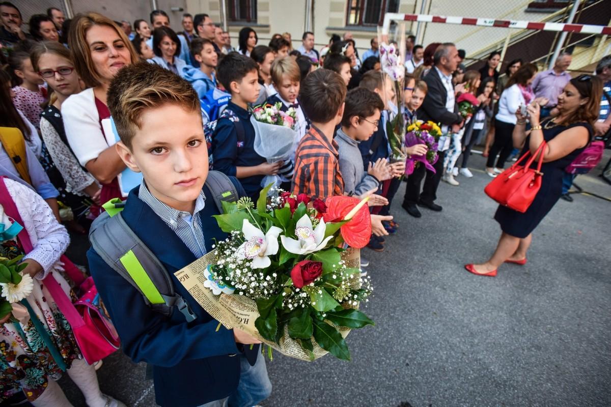 Cât de pregătite sunt școlile din Sibiu de începutul noului an școlar