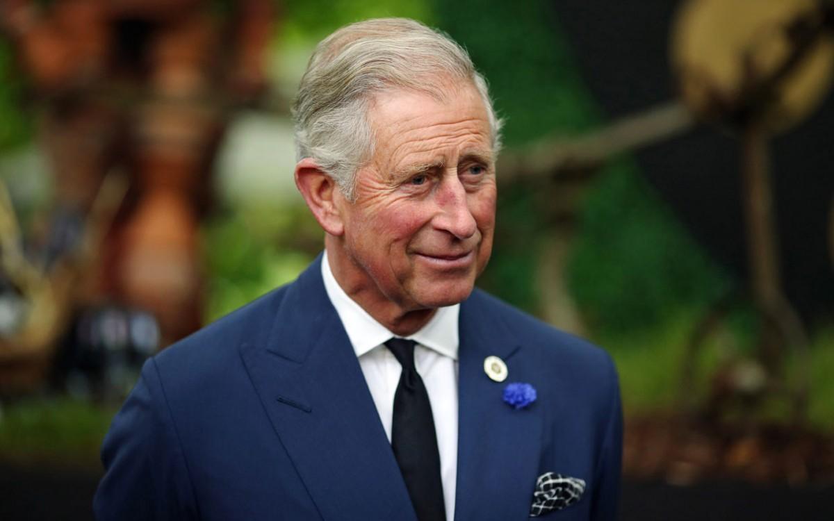 Prințul Charles, în vizită oficială în România